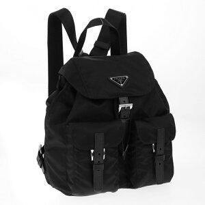 Prada PRADA backpack 1BZ677 NERO