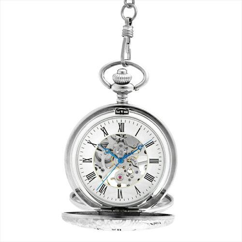 SONNEゾンネ腕時計カイチュウシルバーS154SV