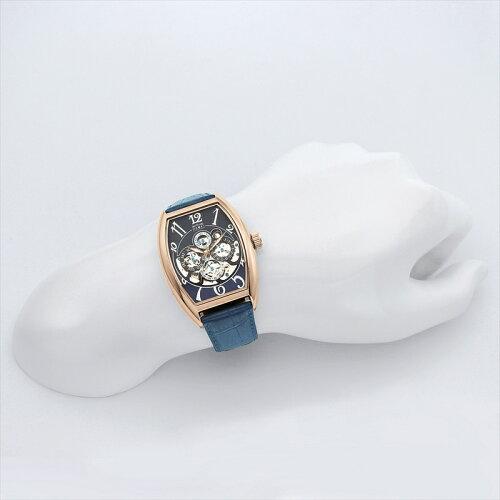 SONNEゾンネ腕時計H015ネイビーH015PG-NV