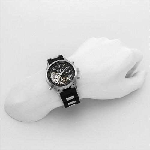 SONNEゾンネ腕時計H003ブラックH003SS-BK