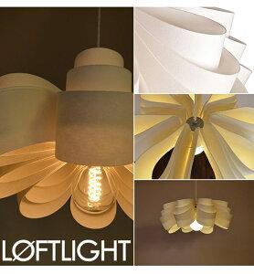 【送料無料】【ELUX】【LOFTLIGHT】ペンダントライトFIORA【1灯タイプ】デザイン照明(エルックス)(ロフトライト)(フィオーラ)LOF004【RCP】
