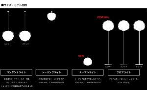 【送料無料】【ELUX】【VITA】ペンダントライトSilviaSteel【1灯タイプ】【ホワイトコード/レッドコード/ブラックコード】デザイン照明(エルックス)(ヴィータ)(シルヴィアスチール)02053-WH/RD/BK【RCP】