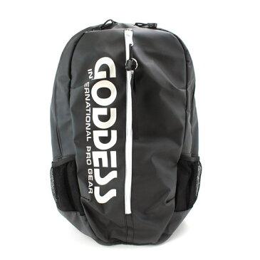 GODDESS(ゴッデス)ロゴシリーズ リュック(センターファスナー) メンズ バッグ 鞄 かばん 通勤 通学 サーフィン グッズ サーフブランド 人気 GOD-B007