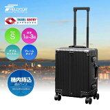 1年保証 スーツケース キャリーバッグ キャリーケース 機内持ち込み 軽量 Sサイズ 小型 フレーム おしゃれ おすすめ tsaロック ダイヤル式 旅行バッグ 旅行かばん 旅行鞄 メンズ レディース STRAIGHT NEO ●[送料無料]