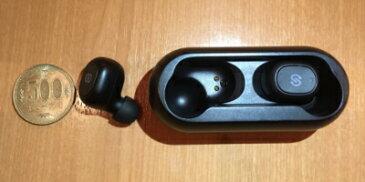 【メーカー直営・100%正規品】SoundPEATS(サウンドピーツ) A2 ワイヤレスヘッドホン ワイヤレスイヤホン ブルートゥース ヘッドホン Bluetooth マイク ハンズフリー ヘッドホン 20時間連続再生 ステレオヘッドフォン【30日間返品フリー&1年間メーカー保証付】【送料無料】