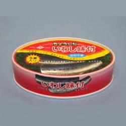 缶詰 いわし味付(生姜入) 100g 60缶