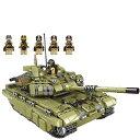 レゴ レゴブロック LEGO レゴミリタリー戦車 スコーピオタイガータンク 互換品クリスマス プレゼント