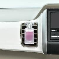 芳香剤 ライジングウェーブ サンセットピンク RW22 エアコン取り付け RISINGWAVE カー用品のセイワ(SEIWA) メーカー直販