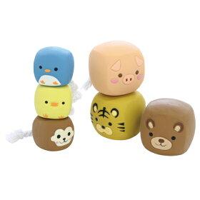 Add.MateアドメイトAnimalFriends(アニマルフレンズ)キューブトイペンギンさんS犬用おもちゃ
