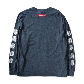 パンクドランカーズTシャツ