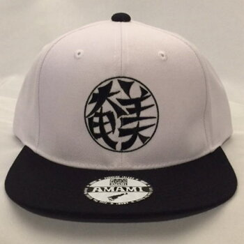 奄美CAP