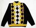 アーガイル セーター 人気