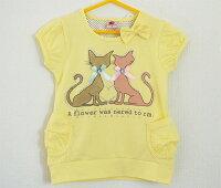 Tシャツ 子供 Tシャツ キッズ Tシャツ 女児 赤ちゃん ベビー Tシャツ 女の子 Tシャツ 子ども 子供Tシャツ
