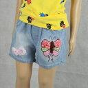 子供服 女の子 デニム ショートパンツ 子供 デニム 女の子 ショートパンツ デニム 子供服 キッズ デニム ショートパンツ