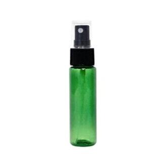 推薦的噴霧瓶 30 毫升塑膠容器手工製作化妝品。 酒精和香薰霧化器