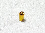 トグルスイッチノブ ゴールド