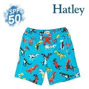 Hatleyハットレイ水着ベビー男の子海パン恐竜赤ちゃん7580