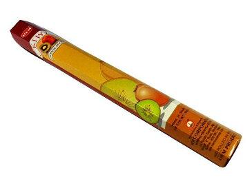 お香 キウィ香 スティック /HEM KIWI/インセンス/インド香/アジアン雑貨(ポスト投函配送選択可能です/6箱毎に送料1通分が掛かります)