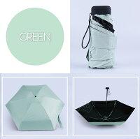 晴雨兼用折りたたみ傘折りたたみ傘軽量6本骨ミニ傘傘