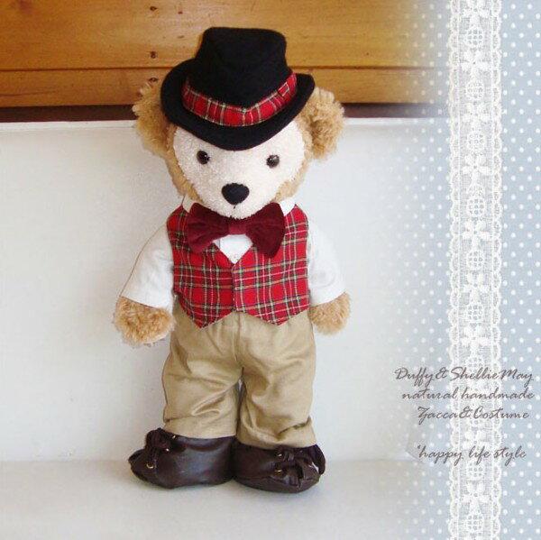 ぬいぐるみ・人形, ぬいぐるみ  S 43cm od54 Duffy