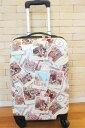 【ディズニーパリ限定】【数量限定】ディズニーキャラクタースーツケース大*paris-13
