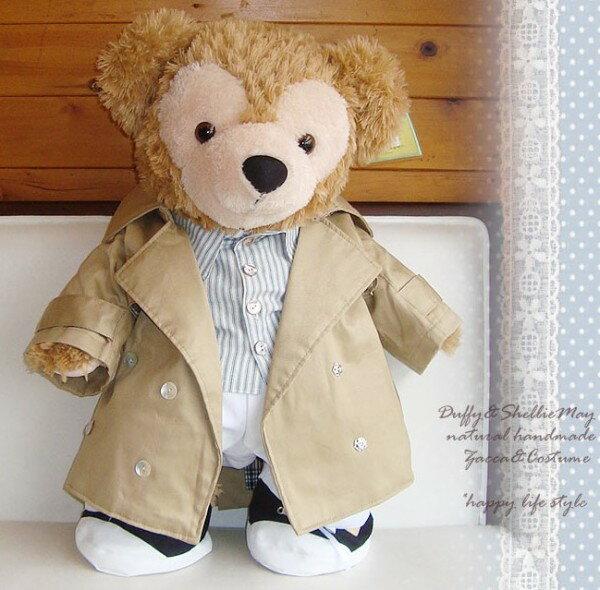 ぬいぐるみ・人形, ぬいぐるみ OK M 70cm trenchcoat-m-outlet Duffy