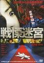 戦慄迷宮柳楽優弥 蓮佛美沙子  【中古DVD/レンタル落ち/送料無料】