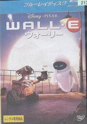 【送料無料ウォーリー WALL.E ディズニー ピクサーブルーレイ ※ディスクのみの販売です※