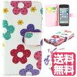 花柄iphone5Cケース フラワーiphone5Cケース