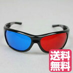 3Dメガネ 3D映画 動画、写真鑑賞など用 赤・青 RSL