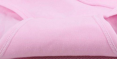マタニティ ローライズ ショーツ 3枚セット サイズ選択可 L 伸縮性あり ビキニ型 クロスタイプ 浅履き ストレッチ ピンク ブルー イエロー 桃 青 黄色の3色 マタニティショーツ 産前産後対応