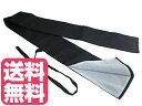刀袋 全長約132cm 幅約14cm 竹刀袋 黒/ブラック ...
