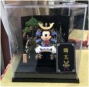 送料無料!!五月人形☆ディズニーランド☆ケースのみの御値段です。※五月人形は含まれません。