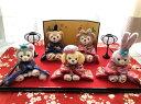 送料無料!☆☆雛人形☆ひなまつり☆ダッフィー2021新作 ジェラトーニ クッキーアン ステラルー
