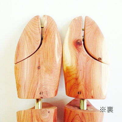 メンズブーツ用の木製シューツメンズブーツ用の木製シューツリー【ミレニアムブーツキーパー】リー【ミレニアムブーツキーパー】