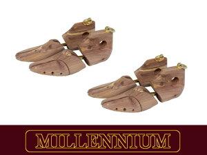 ご要望にお応えして2足セット価格での販売を始めました。ブーツをたくさんお持ちの方、ミレニア...