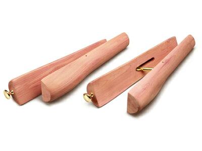 【ウッドロアブーツシェイパー】Woodloreロングブーツ用シダーブーツキーパー