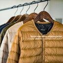 《 OMNES オムネス 》ユニセックス高密度ナイロン インナーダウンノーカラージャケット 冬の人気アイテム、インナーダウンジャケット 一枚でも十分な防寒性があり、秋から春にかけて長いシーズンでご利用いただけます。 洗練されたワークテイストで、タウンユースに最適な一着です。 | Detail | | Styling | 商品詳細 冬の人気アイテム、インナーダウンジャケット。 一枚でも十分な防寒性があり、秋から春にかけて長いシーズンでご利用いただけます。 洗練されたワークテイストで、タウンユースに最適な一着です。 表地・裏地は安価なポリエステルではなく細番手のナイロンを使い、しなやかな質感にこだわった高密度ナイロンタフタ素材を使用しています。 光沢を抑えたマットな質感にする為にフルダル糸を使用し、裏面のみダウン吹き出し防止の加工を施してあります。 アウター下にも使いやすい適度なフィット感があり、すっきりとした着丈のコンパクトシルエット。 裾にはゴムスピンドルを採用しサイズ調整も可能です。 素材 表地:ナイロン100%裏地:ナイロン100%詰物:ダウン90%、フェザー10% カラー ブラックベージュカーキネイビーキャメル ※モデル着用画像は撮影環境により実物の色と異なって見える場合がございます。 ※ご覧の端末のモニター設定によっては実物の色味と異なって見える場合がございます。 サイズ (cm)   着丈 身幅 肩幅 袖丈 裾幅 0(Women-S) 59 48 38 59 48 1(Women-M) 61 50 40 60 50 2(Women-L) 63 52 42 61 51 3(Men-M) 65 54 44 63 53 4(Men-L) 67 55 45 64 54 >>お買い上げの際の注意事項はこちら >>サイズの測り方はこちら