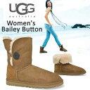 2010年モデル【即納・送料無料】【UGG】【アグ】オーストラリア【Bailey Button】ブーツ【ムー...