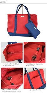 【ダイバー素材ビッグトートバッグ】ダイバー素材で持ちやすさ抜群!マザーズバッグ旅行バッグとしても使用可能!レディースマザーズバッグトートバッグ肩掛けダイバーウェット