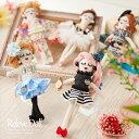 ルルべちゃん ルルベドール Relebe doll オリジナル、ストラップ 認定品ルルべちゃん ルルベドール ルルベ ルルベちゃん(R) Releve doll オリジナル ストラップ