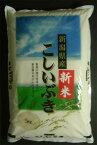 【送料無料】新米29年産新潟県佐渡産こしいぶき精米5kgこしいぶきは炊き上がりのツヤが良く、粘りがあり、コシヒカリに匹敵する食味を持っています。*北海道・九州区域は別途送料450円が掛かります。
