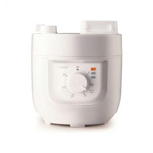 電気圧力鍋 SP-A111<siroca/シロカ>
