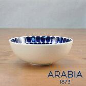 【最大20%OFFクーポン】アラビア トゥオキオ ディーププレート ボウル ボール 18cm ARABIA Tuokio