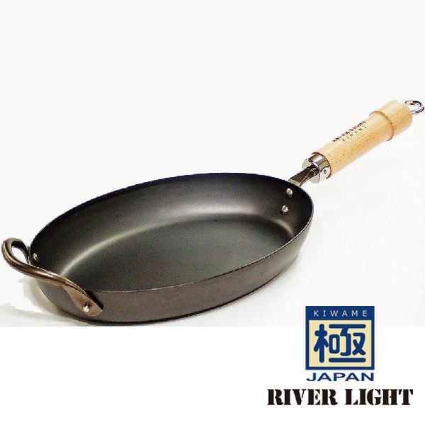 【全品10%OFFクーポン】リバーライト ステーキパン J1929 極 JAPAN RIVER LIGHT キワメジャパン rivzzz 【ギフト袋対象】 【限定プライス】
