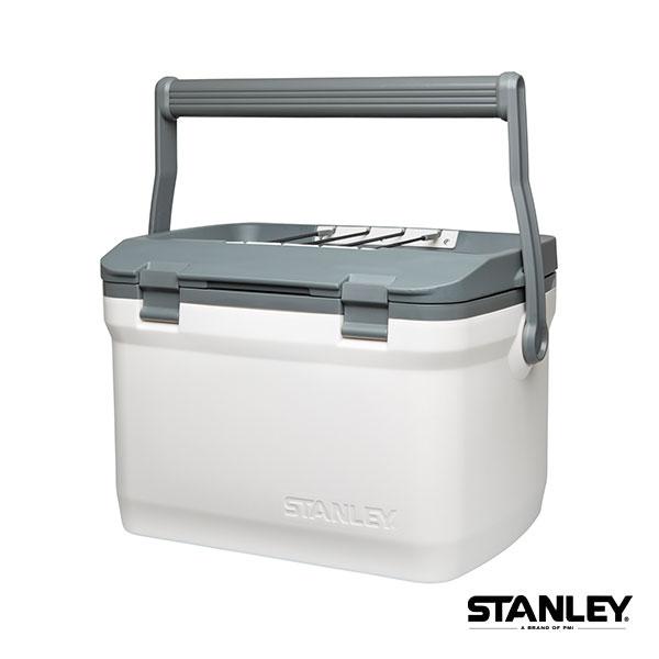 スタンレー STANLEY クーラーボックス 15.1L 15.1L ホワイト stlfoo