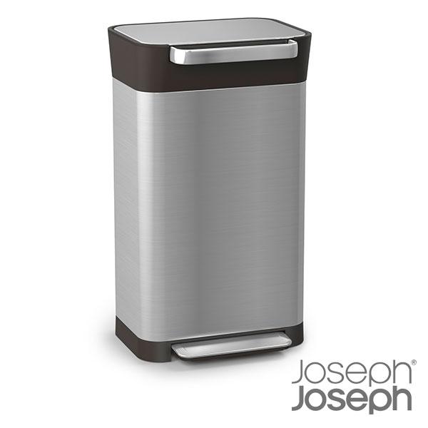 【全品P10倍】ジョセフジョセフ クラッシュボックス ごみ箱 30030 最大90L JosephJoseph joszzz