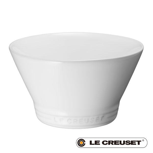 ル・クルーゼ(LE CREUSET):ココット・ロンド オレンジ