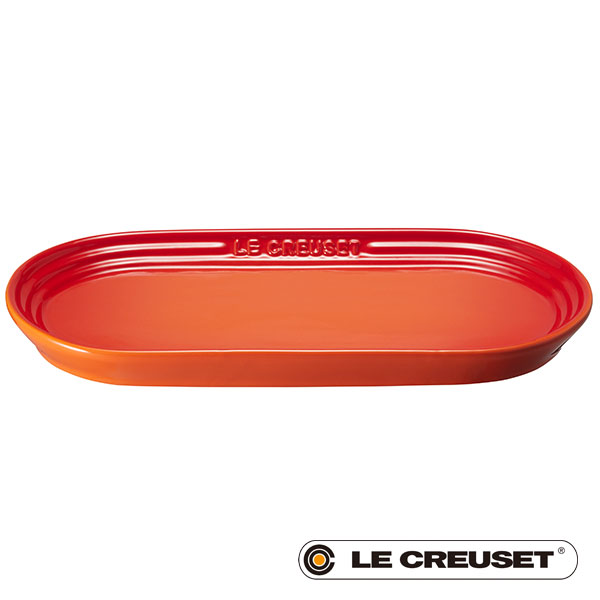 ル・クルーゼ(LE CREUSET):ココット・ロンド コットン
