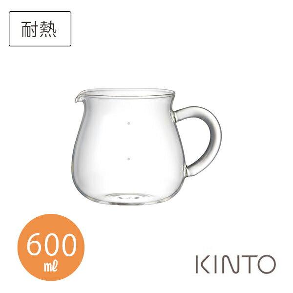 ブランド買うならブランドオフ 600ml キントー スローコーヒースタイル コーヒーサーバー ギフト袋 別倉庫からの配送 KINTO 対象